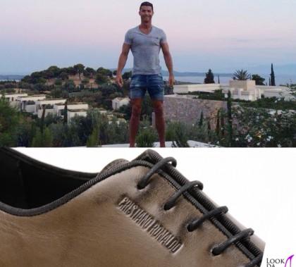 Cristiano Ronaldo scarpe CR7 Footwear 7