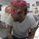 Lorenzo Jovanotti cappellino New Era Island 2