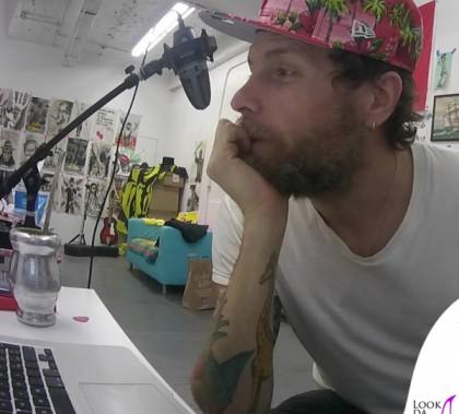 Lorenzo Jovanotti cappellino New Era Island