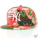 cappellino New Era Island NY
