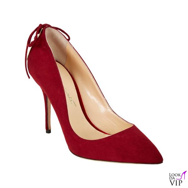 scarpe Alberto Moretti