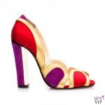 scarpe O Jour Ortensia