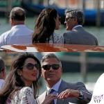 Amal Alamuddin abito Giambattista Valli Couture George Clooney Venezia Clooney Wedding 3