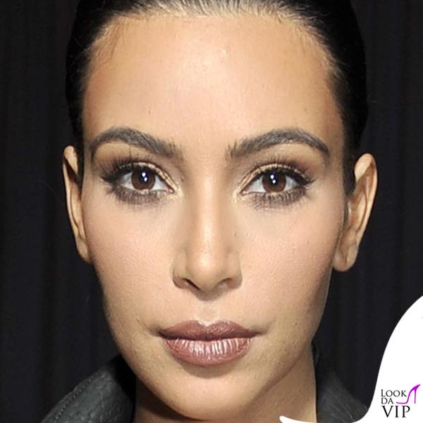 Kim Kardashian total Givenchy