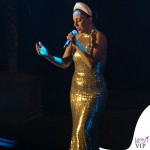 Lady Gaga abito Roberto Cavalli 7