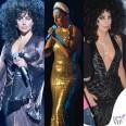 Lady Gaga abiti Roberto Cavalli artRAVE The Artpop Ball Tour