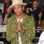 Pharrell Williams GQ Men of the Year Awards anfibi Timberland Bee Line 3