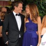 Rande Gerber Cindy Crawford Venezia Clooney Wedding