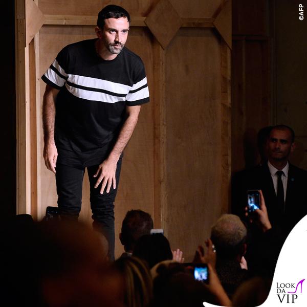 Riccardo Tisci Givenchy SS15