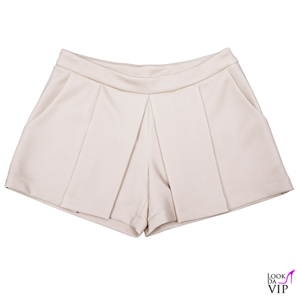 Shorts Maison About capsule collection Veronica Ferraro