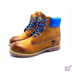 anfibi Timberland Colette