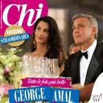 Chi George Clooney Amal Alamuddin Wedding