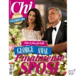 Chi George Clooney Amal Alamuddin Wedding 2