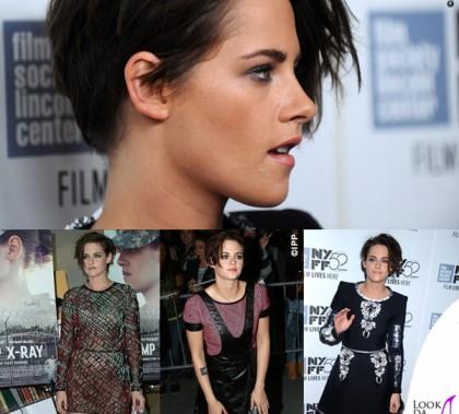Kristen Stewart abito JMendel abiti Chanel