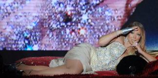 Mariah Carey The Elusive Chanteuse Show (1)