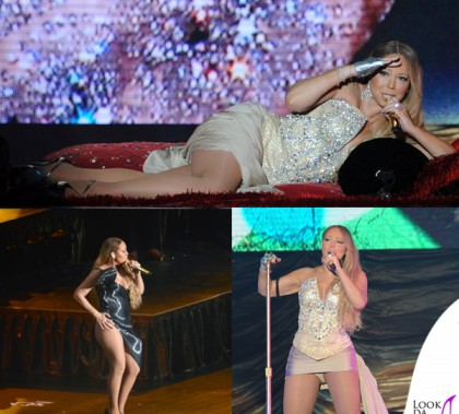 Mariah Carey The Elusive Chanteuse Show (1)