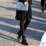 Miranda Kerr total Louis Vuitton PFW 4