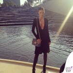 Miranda Kerr total Louis Vuitton PFW 5