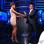 Roberta Giarrusso Tale e Quale Show abito Mangano orecchini Luxuryfashion Jewels 4