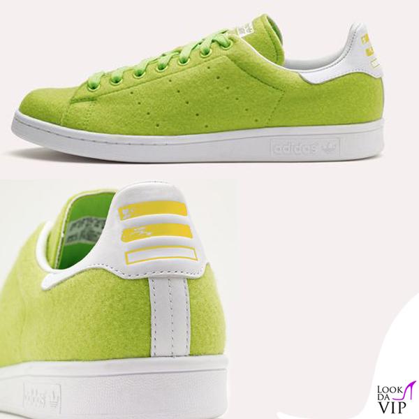 Scarpe Adidas PW STAN SMITH TNS