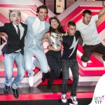 X-Factor Morgan Mika Victoria Cabello Fedez Alessandro Cattelan