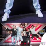 X-Factor Morgan Mika Victoria Cabello Fedez Alessandro Cattelan 2