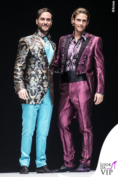 VESTITI MATRIMONIO GAY