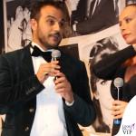 Barbara De Rossi abito Gai Mattiolo scarpe Loriblu Gennaro Marchese abito American Apparel scarpe Loriblu 8