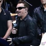 Flint Center for Performing Arts U2 Bono Vox occhiali Maui Jim Dorado 7