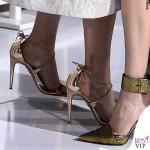 Hunger Games Jennifer Lawrence abito Dior scarpe Aquazzurra Elizabeth Banks 4