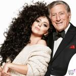 Lady Gaga Tony Bennett H&M 3