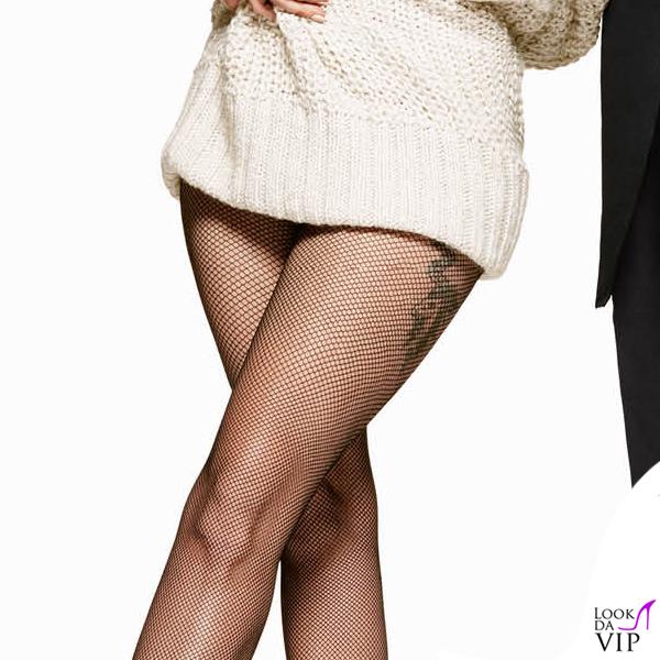 Lady Gaga Tony Bennett H&M 4