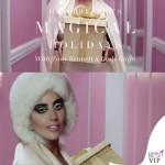 Lady Gaga Tony Bennett It Don't Mean a Thing H&M