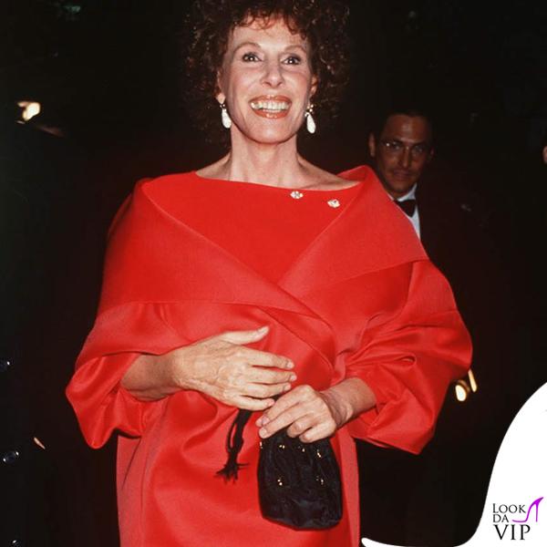 Ornella Vanoni 1990