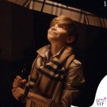Romeo Beckham Burberry From London with love 3