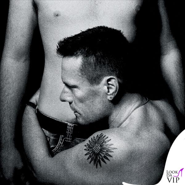 Songs of Innocence U2 Bono Vox