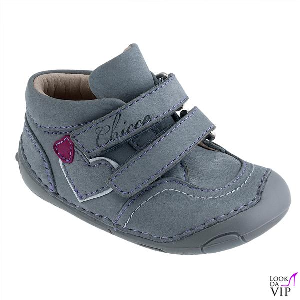 new concept 5b28f 891b0 scarpe Chicco Doroty - Look da Vip