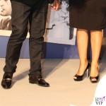 Barbara De Rossi abito Gai Mattiolo scarpe Loriblu Gennaro Marchese abito American Apparel scarpe Loriblu 12