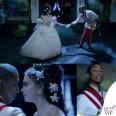 Cara Delevingne Pharrell Williams Chanel Reincarnation 6