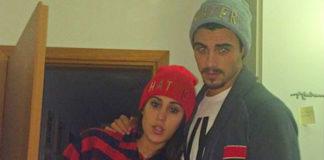 Cecilia Rodriguez Francesco Monte cappellino Hater