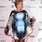 Emma Thompson British Independent Film Awards abito Maria Grachvogel