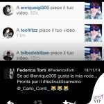 Federica Torti instagram