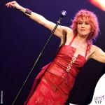 Fiorella Mannoia Live Tour abito Antonio Grimaldi 2000