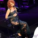 Fiorella Mannoia Live Tour abito Antonio Grimaldi 2014 3