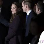 Kate Middleton New York cappotto Seraphine Marina pre maman
