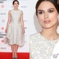 Keira Knightley British Independent Film Awards abito Simone Rocha scarpe Manolo Blahnik 8