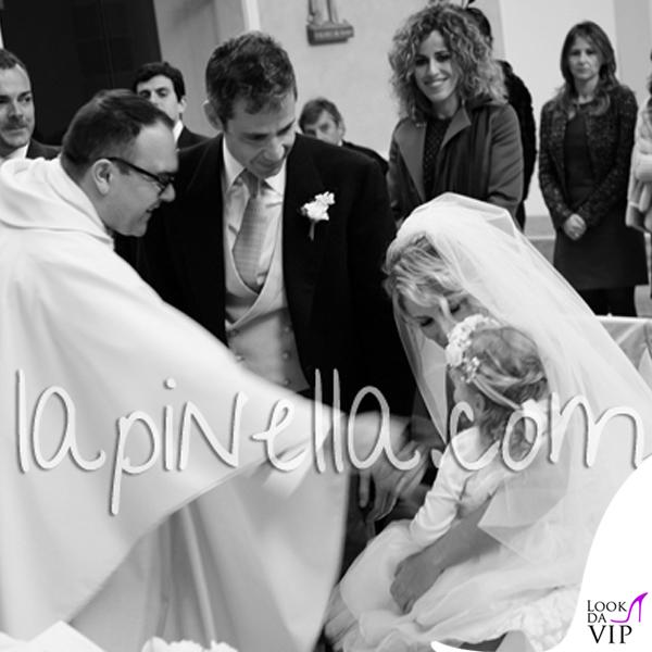 Matrimonio Alessia Marcuzzi Paolo Calabresi Marconi Londra Mia Facchinetti abito La Stupenderia 2