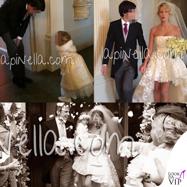 Matrimonio Alessia Marcuzzi Paolo Calabresi Marconi Londra Mia Facchinetti abito La Stupenderia 3