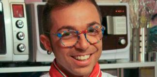 Michele Digiglio Detto Fatto occhiali Kyme Miki