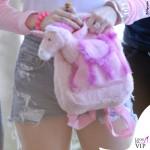 Miley Cyrus maglietta capezzoli 6
